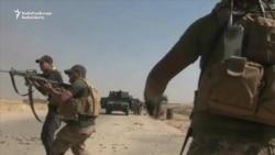 Iraqi Troops Battle Pockets Of Resistance Near Mosul