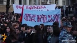 Ղարաբաղում տոնական համերգով ողջունում են Ղրիմի ինքնորոշումը