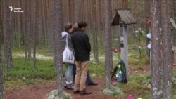 Забыть о жертвах террора. Кому нужно дело Дмитриева?