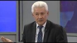 Акыйкатчы менен депутаттардын талашы күчөдү (2)