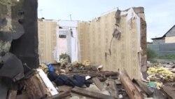 Жители просят акимат не сносить их дома
