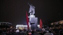 Задержания в Петербурге 7 ноября
