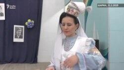 """Шаранда """"Мин татарча сөйләшәм"""" фестивале узды"""