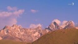 قرقیزستان، پلی به سوی بهشت