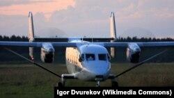 Літак Ан-28, фото ілюстративне