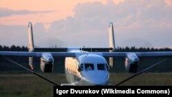 Самолет Ан-28, иллюстративное фото