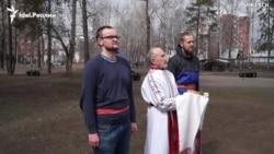 Удмуртские моления посвящены благополучию удмуртов