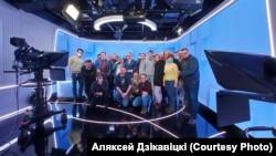 Кормандони телевизиони Belsat