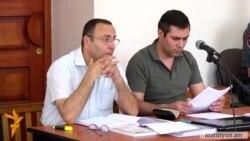 Գևորգ Սաֆարյան. Վկաները տալիս են ակնհայտ հորինված և սուտ ցուցմունքներ