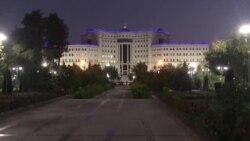 Душанбе глазами бишкекчанина