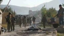 Talibanın hücumu yüzlərlə məhbusun qaçmasına səbəb oldu