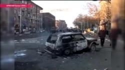 Девять лет прошло, виновные не найдены. В Армении вспоминают жертв массовых беспорядков