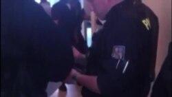 Чех полицияси Прагадаги масжидларда тинтув ўтказди