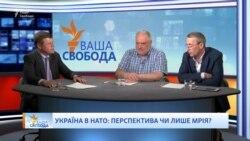 Україна в НАТО: перспектива чи лише мрія?