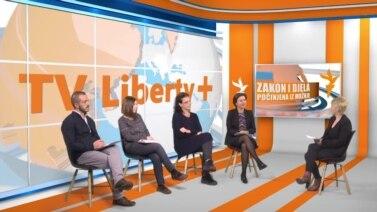 TV LibertyPlus - 2: Predrasude kao motiv mržnje