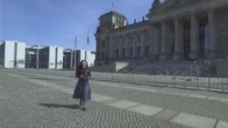 Подорожуємо Німеччиною | Відеоуроки «Elifbe» (відео)