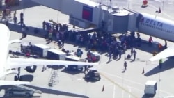 Pucnjava na aerodromu u Floridi
