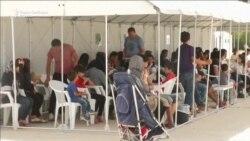 ОН предупредуваат на опасности од мигрантската криза