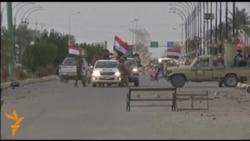 Бајден: запрено напредувањето на ИД во Ирак
