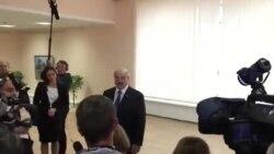 Лукашенко о Короткевич