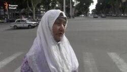 Сокини Хуҷанд: Худо моро ҳифз кунад