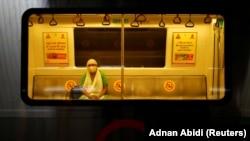 متروی دهلی
