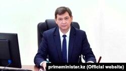 Ерлан Киясов.