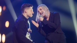 Eurovision Blues For Belarus As Politics Nixes Two Entries
