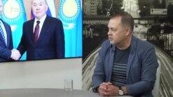 Что ищет Путин в Центральной Азии?