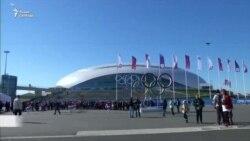 Олимпийский комитет готовит санкции против России