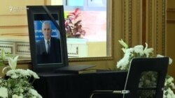 Homazhe për ish-kryeministrin Rexhepi