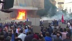Рама: само три секунди инцидент со полицијата
