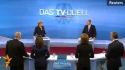 Merkel - Steinbruck, duel pa fitues të qartë