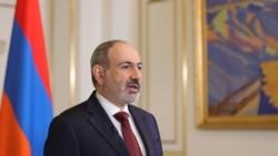 Փաշինյանն ընդգծում է՝ «միջանցքային» տրամաբանությամբ հարց Հայաստանը «չի քննարկել, չի քննարկում և չի քննարկելու»