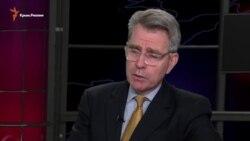 Уровень свободы медиа в Крыму – ухудшился – Джеффри Пайетт (видео)