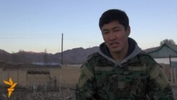Кыргызстандагы эң жаш айыл өкмөт башчы