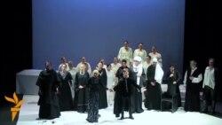 Ядерная опера Игоря Конюхова