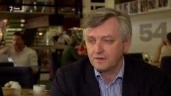 Про успіх «Донбасу», «Чорнобиль» від HBO та депутатство – Сергій Лозниця – відео