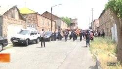 Զոհված ոստիկանների հարազատները գոհ են վարչապետի հետ հանդիպումից
