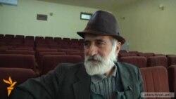 Գրողն ու իր իրականությունը. Հրաչյա Սարուխան