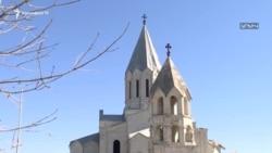 Հայկական կողմը դատապարտում է Շուշիի Ղազանչեցոց եկեղեցում իրականացվող գործողությունները