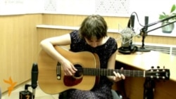 Кадамская: Мара – зарабляць музыкай