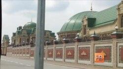 Очковтирательство в Чечне