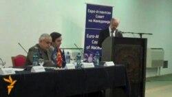 Џафери: За членството во НАТО постои широк консензус