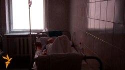 Олександрівська лікарня: нікого насильно виписувати не будуть