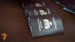 Сепаратистите во Украина издаваат пасоши, ослободен азербејџански новинар