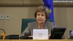 Євродепутат Жданок доносила «правду» про Одесу, подаючи антиукраїнські матеріали