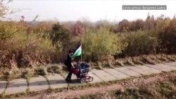 Šetnjom za Palestinu