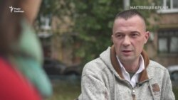 У Києві побили ветерана бойових дій, який зізнався, що він гей – відео
