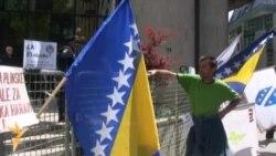 Protest građana u BiH